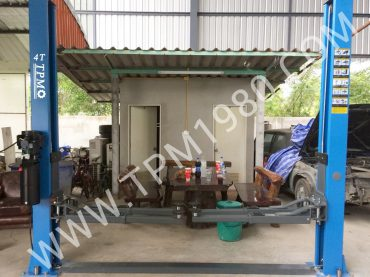 Car-lift-TB4040 part